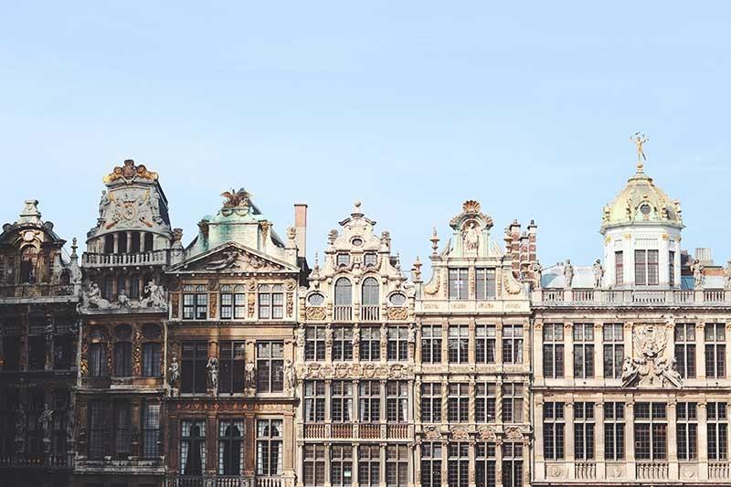 innovación en iot en bruselas