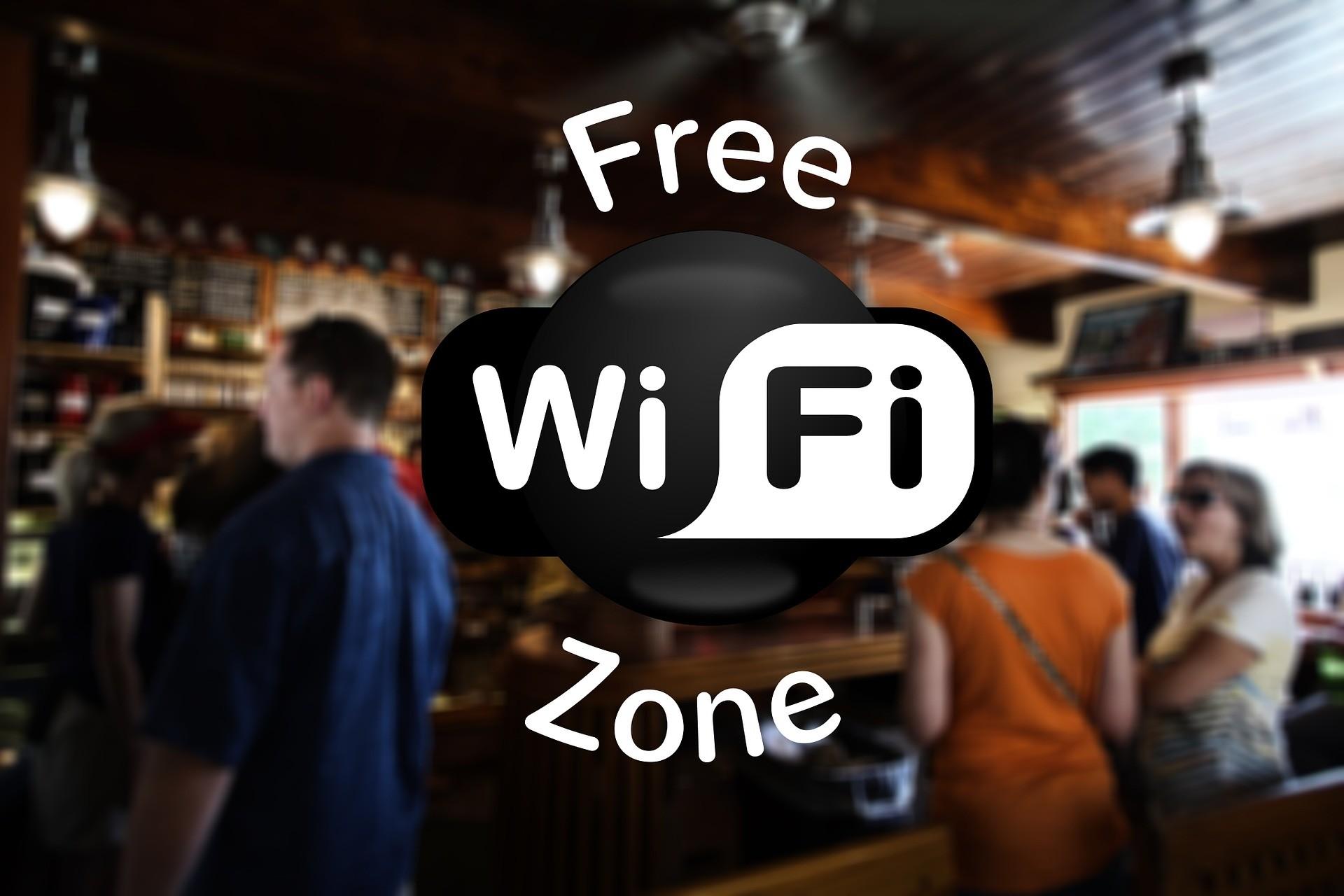Ya no tendrás que pedirle la contraseña del WiFi a nadie: solo su QR