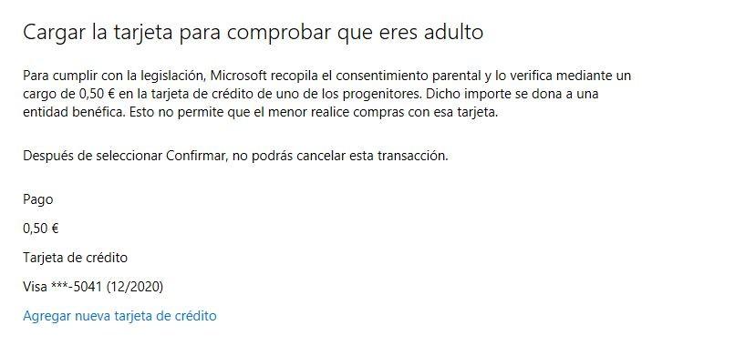 Preparar nuestro ordenador con Windows 10 para dejárselo a nuestros hijos con total seguridad