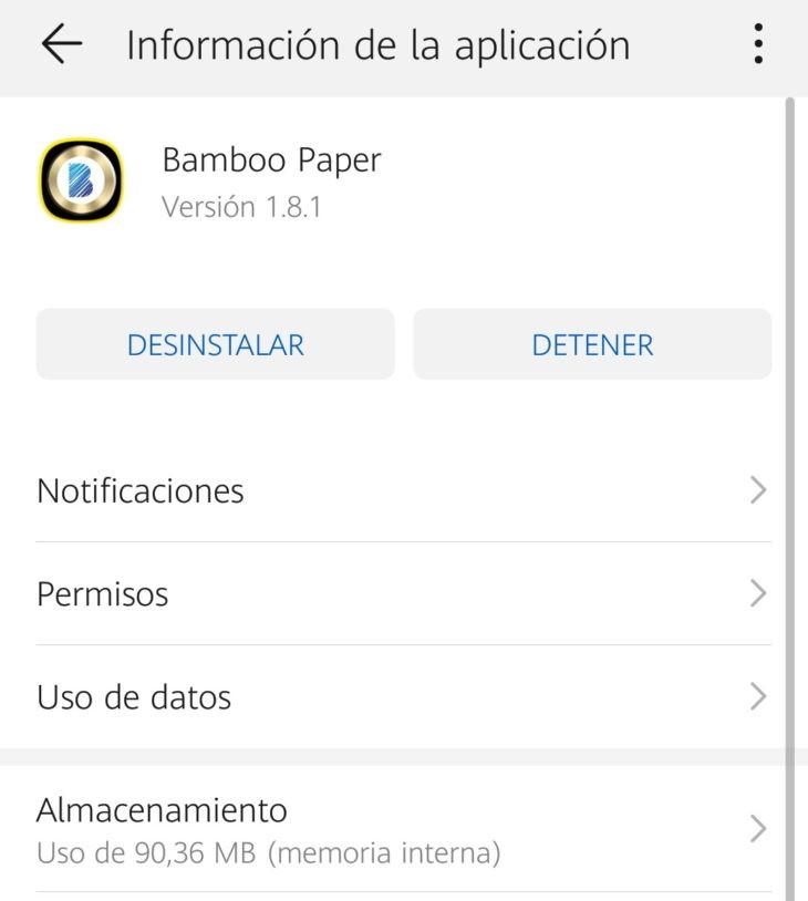 Cómo borrar los datos y el caché de una aplicación en Android para resolver problemas comunes