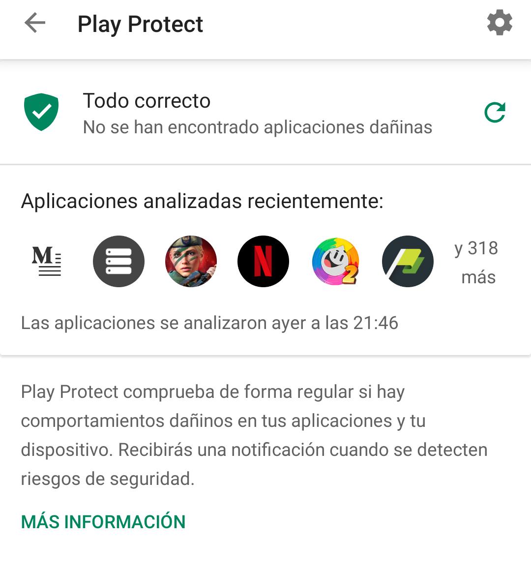 Cómo revisar tu teléfono Android para detectar aplicaciones maliciosas
