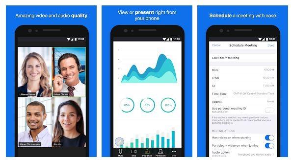 Tres maneras de compartir pantalla en Android