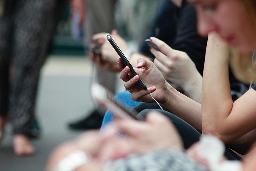 El objetivo de Affective Network es que los usuarios reflexionen sobre la influencia que las redes sociales tienen en nuestra vida.
