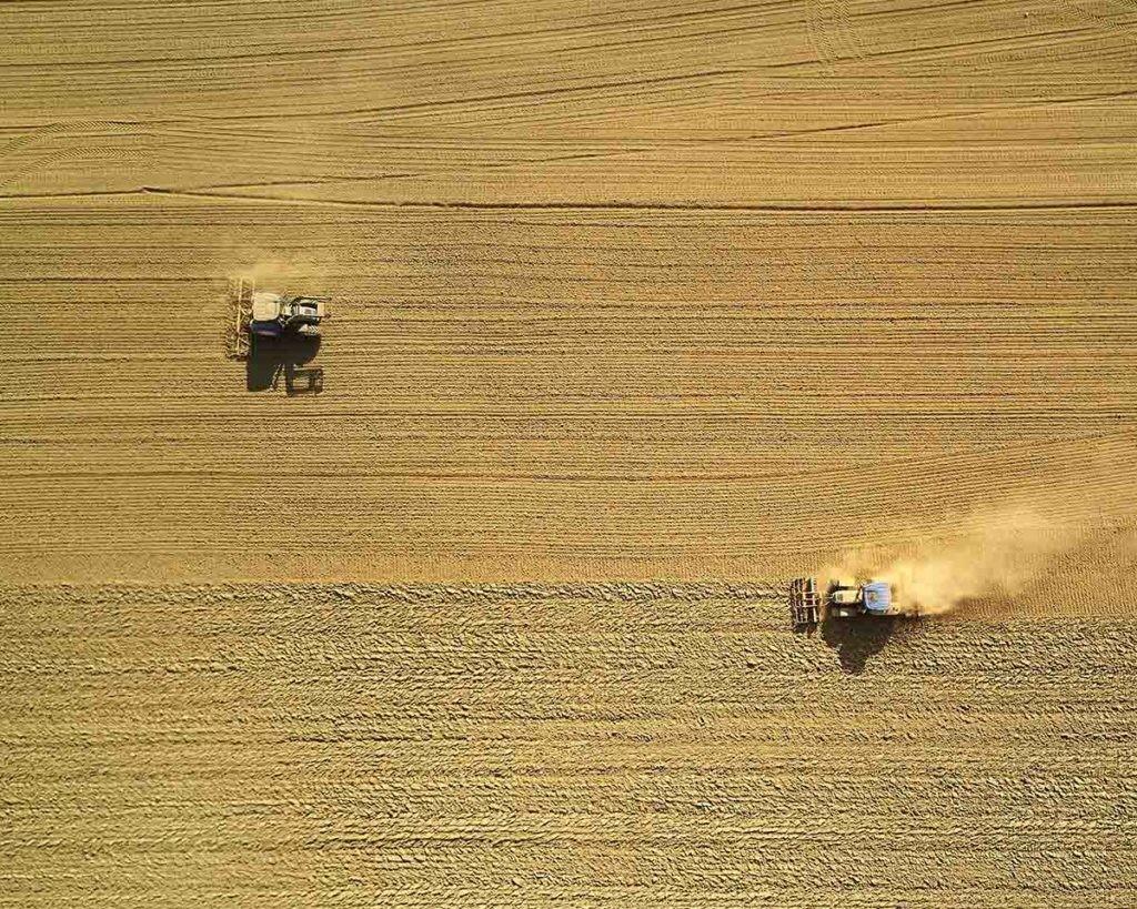 Consumimos recursos y alimentos por encima de los límites de la naturaleza.