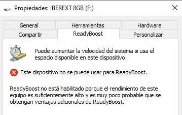 aprovechar un USB antiguo para aumentar el rendimiento