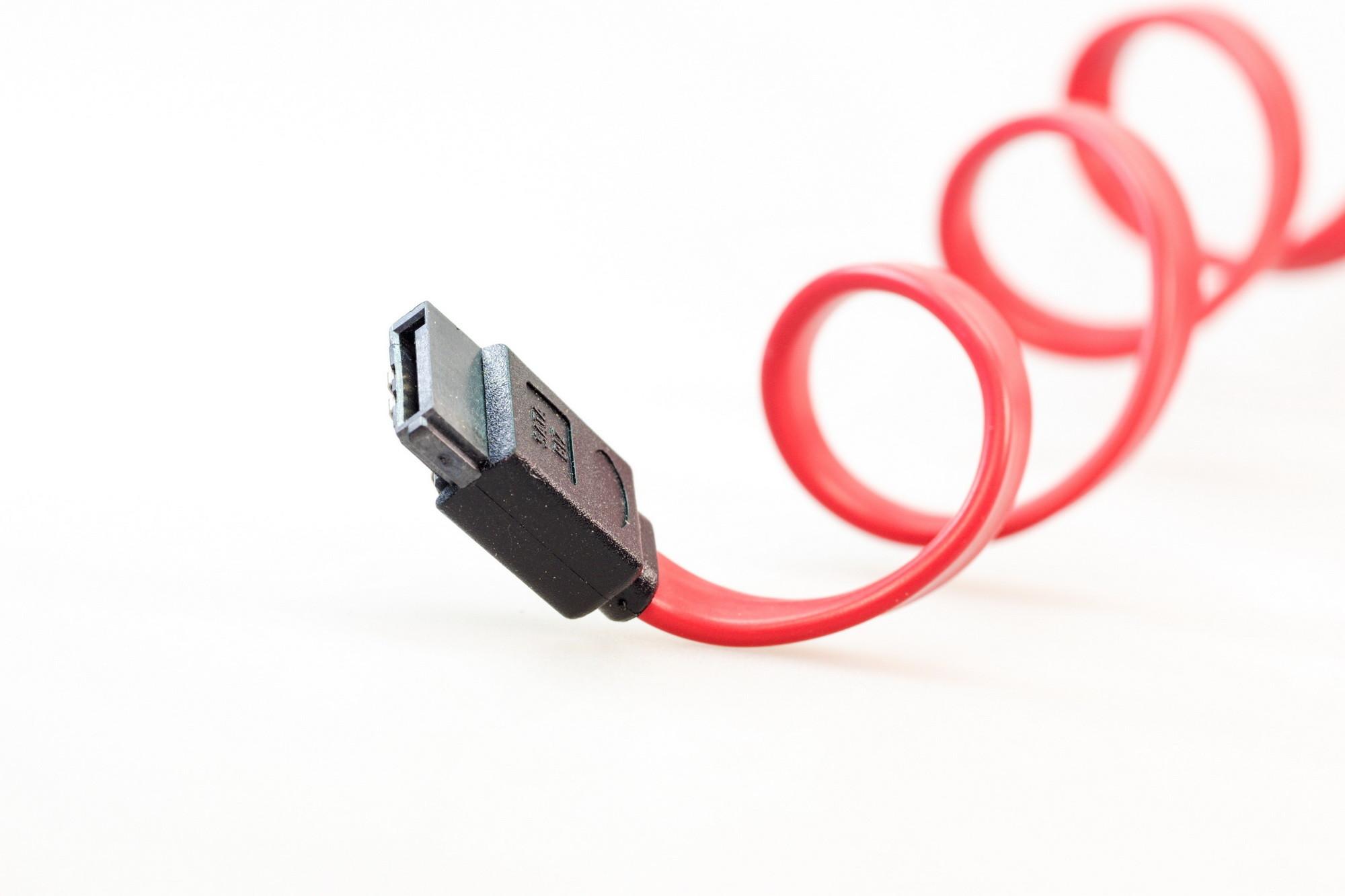 Aumentar rendimiento con USB