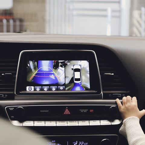 tecnologia coche autonomo gradual
