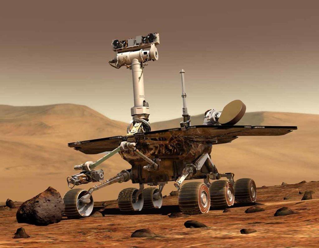 Las temperaturas y la radiación son los principales problemas para conseguir hacer Marte habitable.