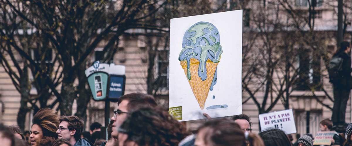 tecnología contra el cambio climático
