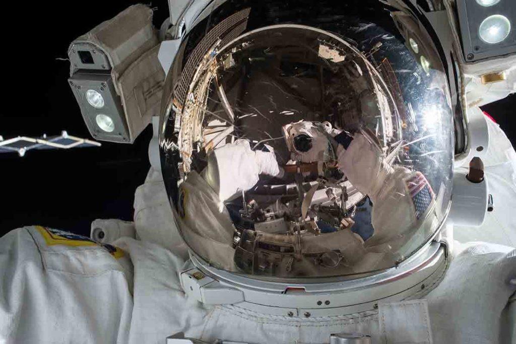 Contar con un ascensor espacial facilitaría la exploración del espacio.