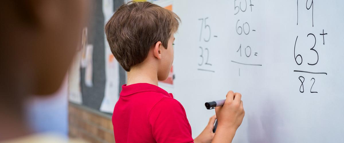 miedo a las matematicas tecnologia