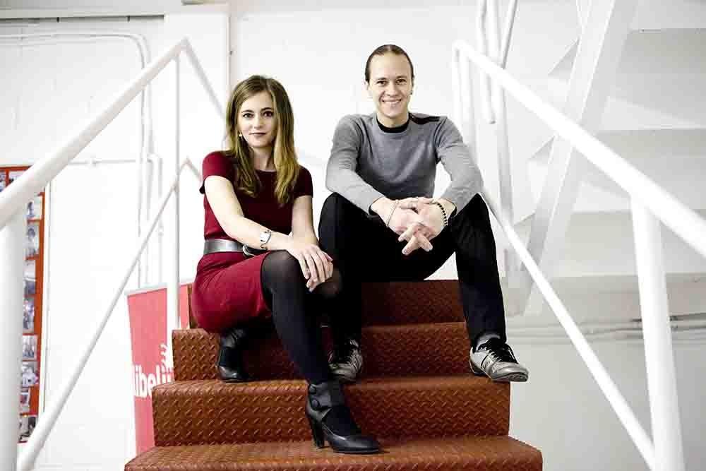 Entrevista a Alicia Asín, cofundadora de Libelium junto a David Gascón.