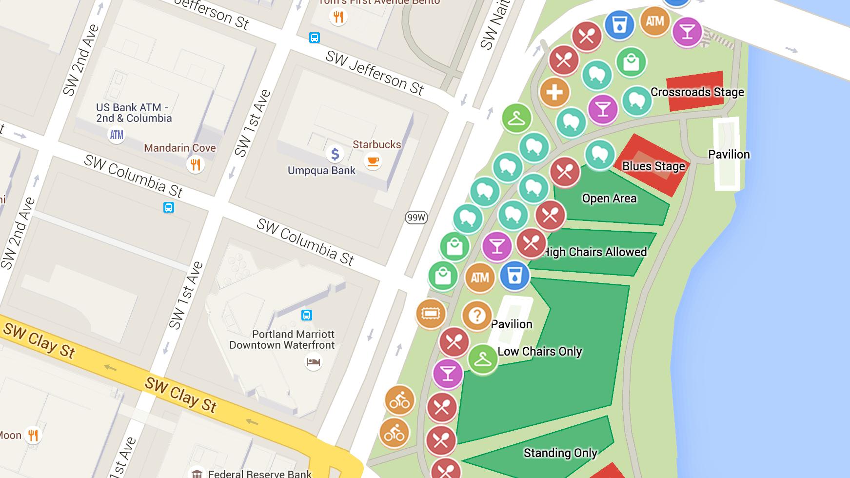 5 trucos ocultos de Google Maps