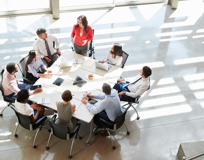 agile trabajo en equipo empresas