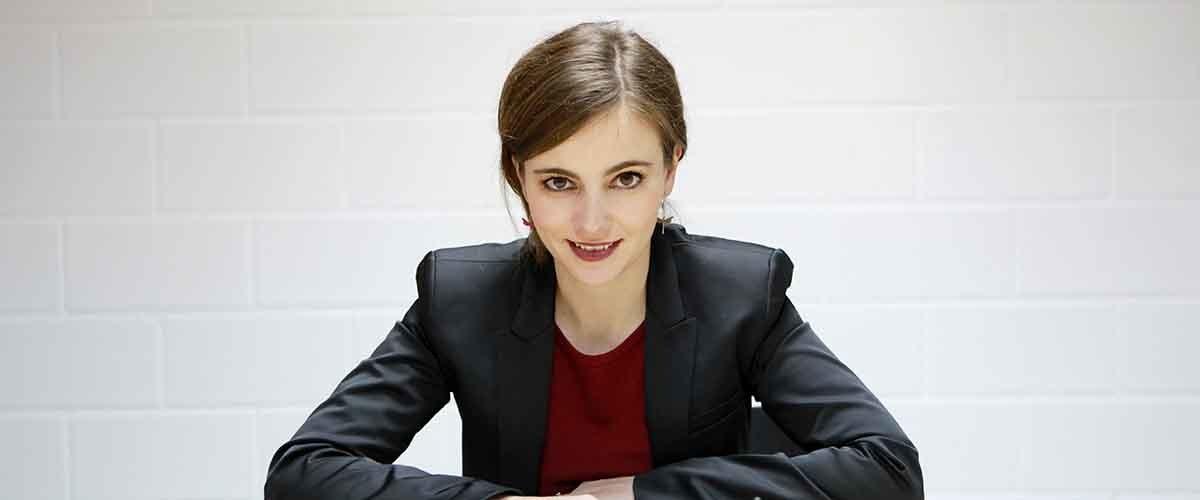 Entrevista a Alicia Asín, fundadora y CEO de Libelium.