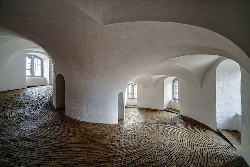 la torre de Copenhague
