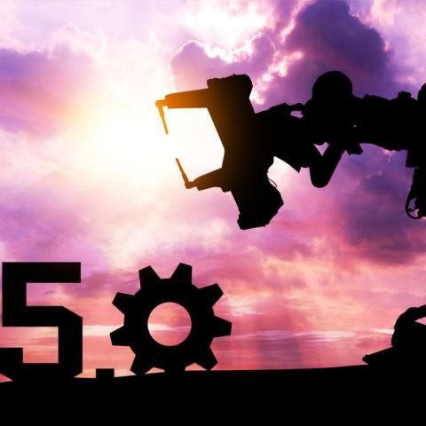 quinta revolución industrial