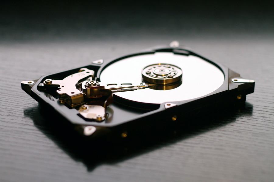 clonar correctamente un disco duro