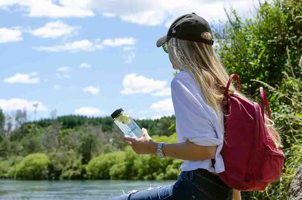 Muchas apps de educación ambiental se dirigen a niños y adolescentes.