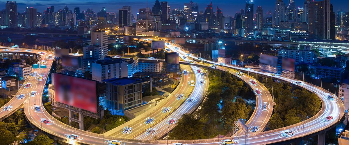 consumo energetico coches autonomos