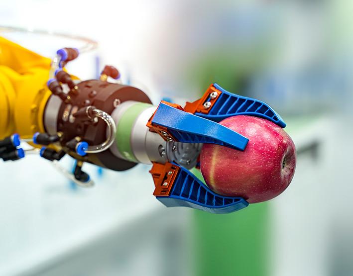 robots empresas tecnologia fiabilidad robotizacion