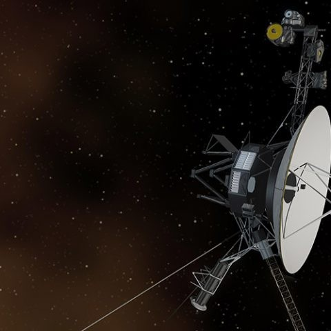 tecnología espacial del Voyager 1 sigue operativa