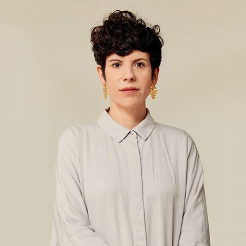 Laura Fernández, CEO de allWomen.