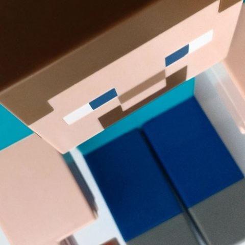 Block by Block es una iniciativa que busca mejorar las comunidades gracias a proyectos creados con Minecraft.