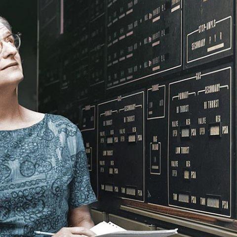 La NASA ha nombrado su nuevo telescopio haciendo homenaje a Nancy Grace Roman.