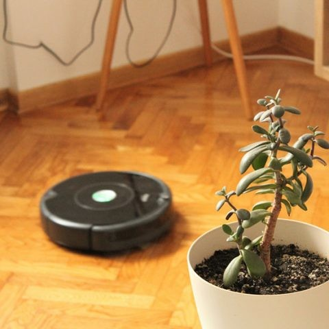 robot domestico hackeo problemas de seguridad