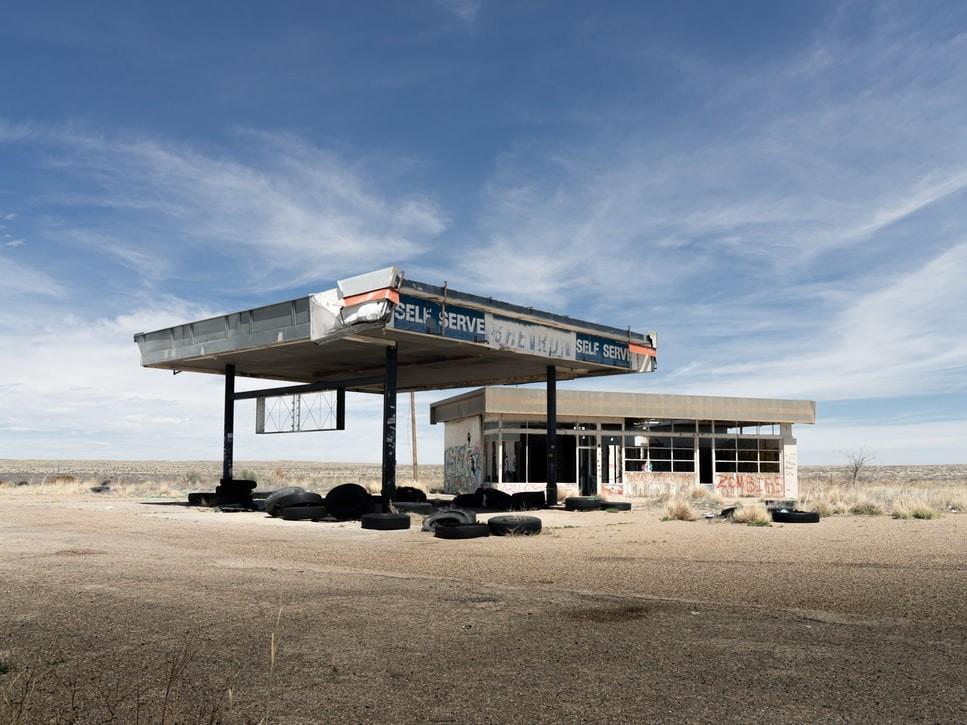 tecnologia de hidrogeno gasolinera