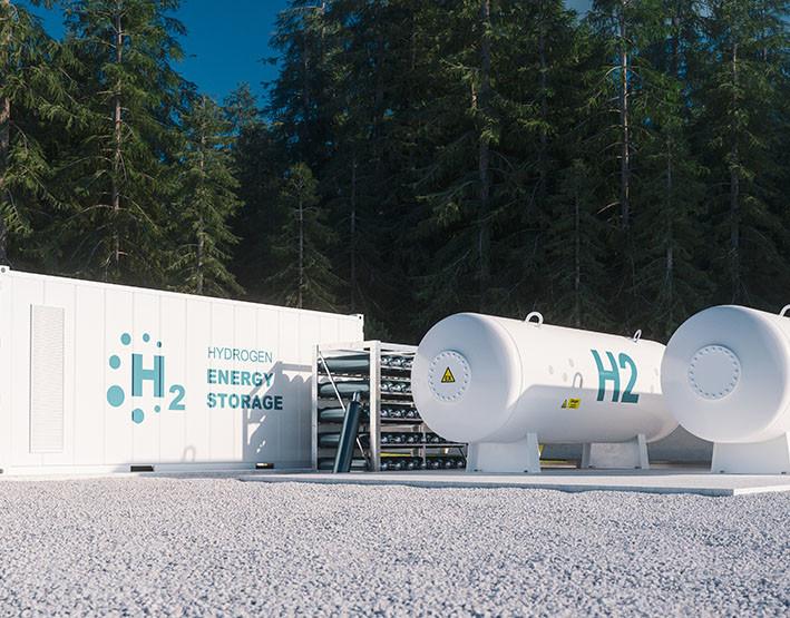 tecnologia de hidrogeno por que despega