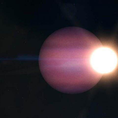 el futuro del sistema solar a 82 años luz