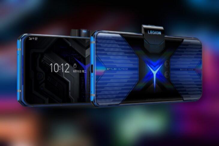 Lenovo Phone Dual