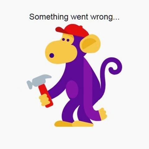 Google caído