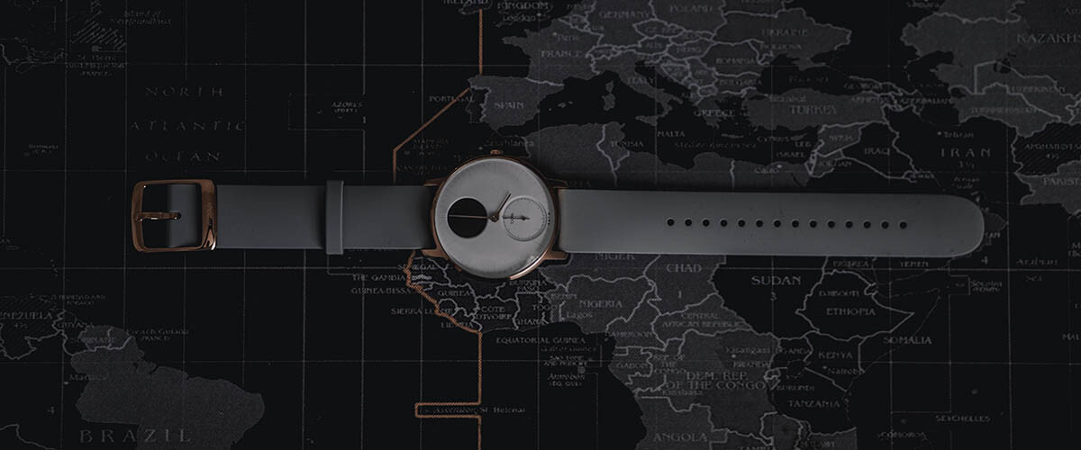 smart watch y covid-19