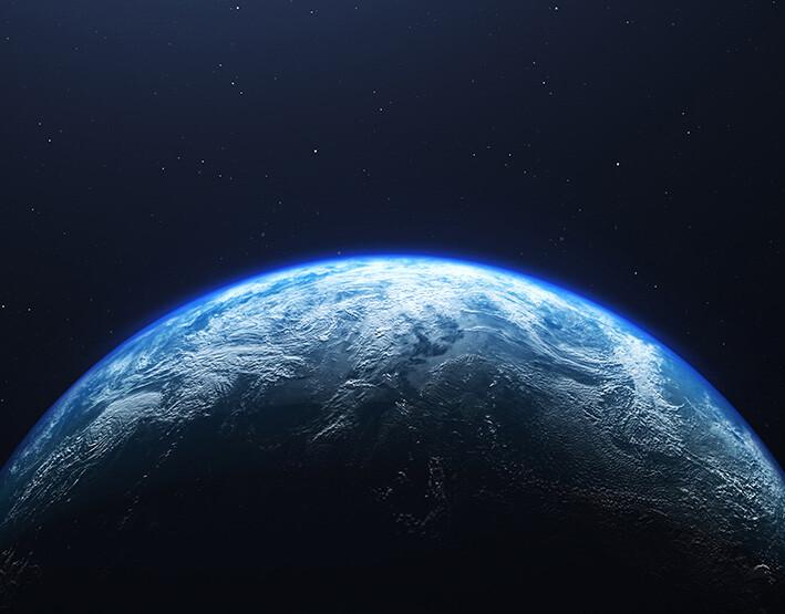 tecnologia humanidad tierra