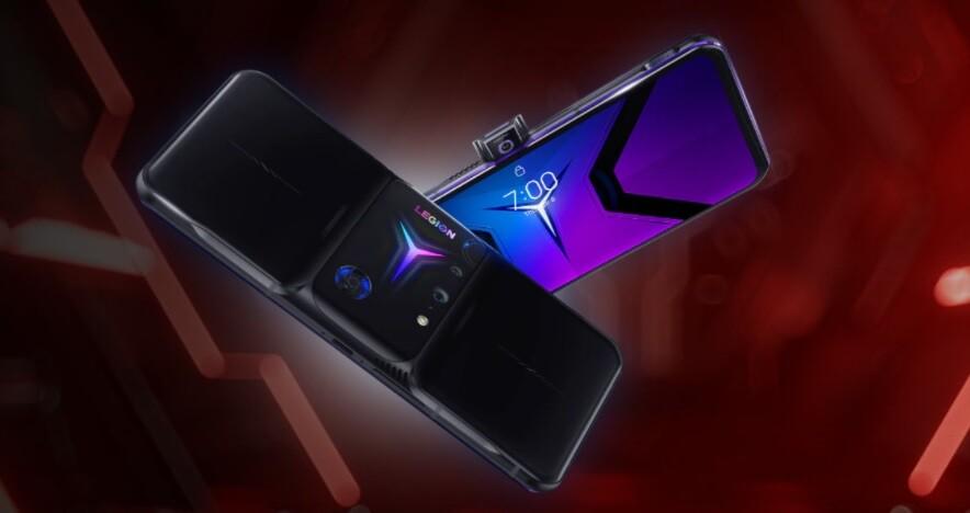 smartphone legion lenovo prestaciones telefonia