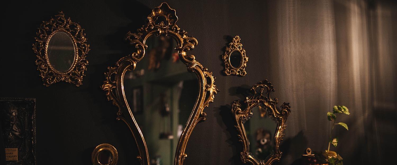 test del espejo