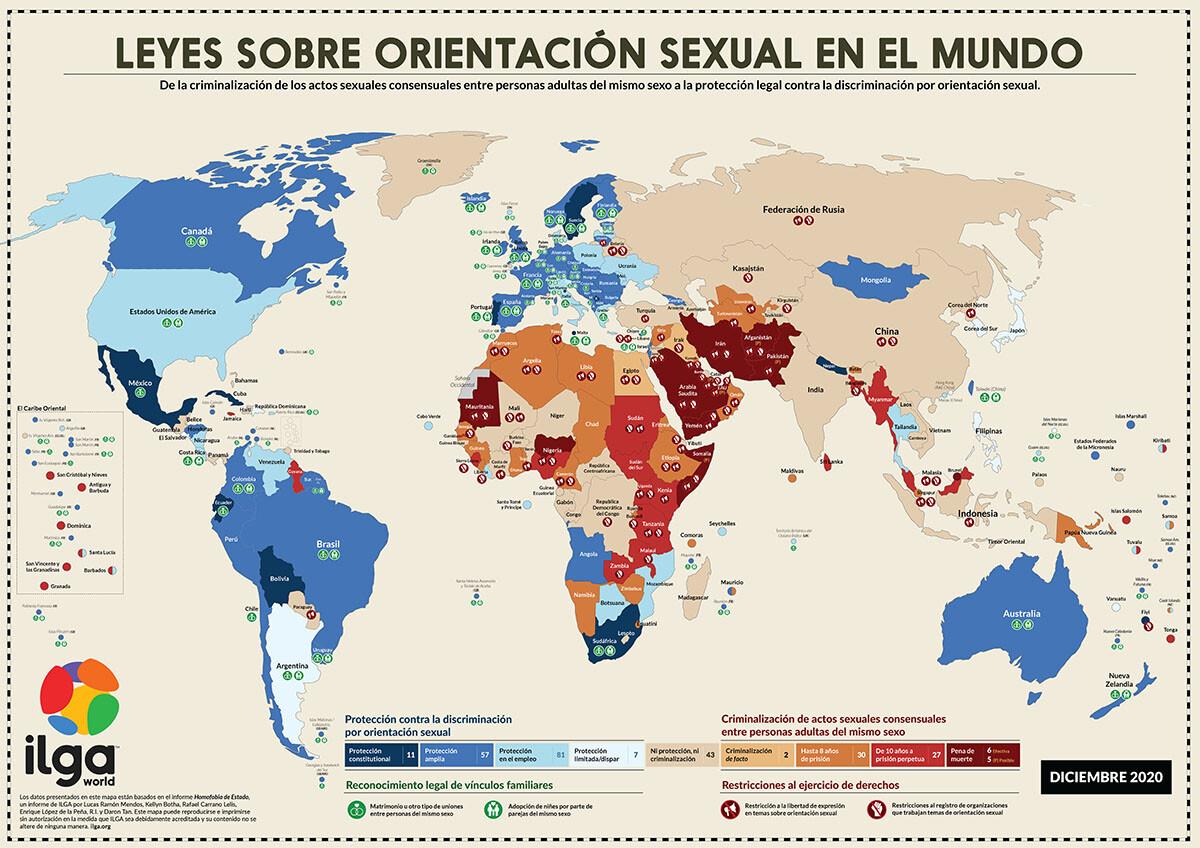 mapa de la homofobia necesita vpn