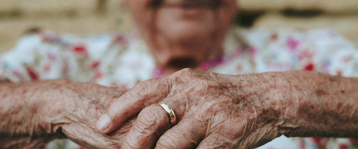 un envejecimiento saludable
