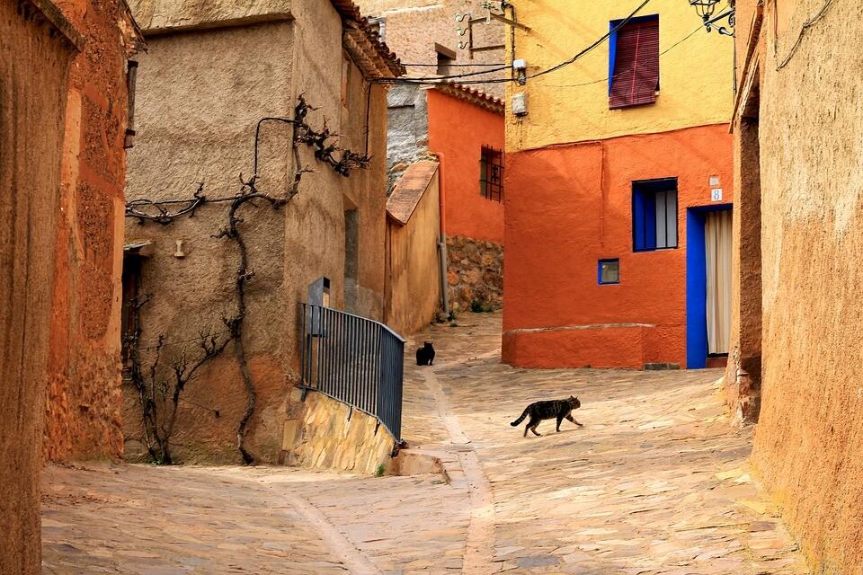 Pueblos Teletrabajo