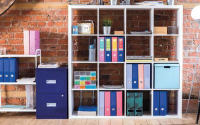 Principios básicos para tener una buena organización en la oficina (y no morir en el intento)