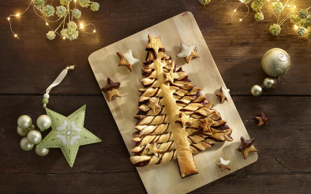 Recetas con hojaldre, dulces, deliciosas y muy navideñas para conquistarlos a todos