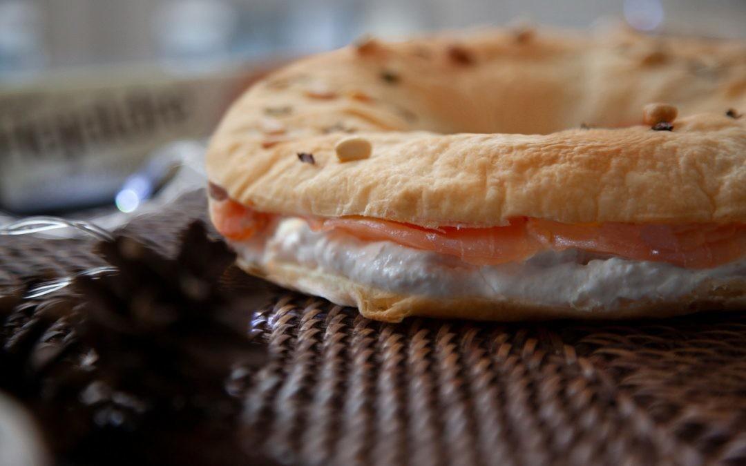 ¿Roscón de Reyes dulce o salado? 3 recetas para que toda la familia lo disfrute