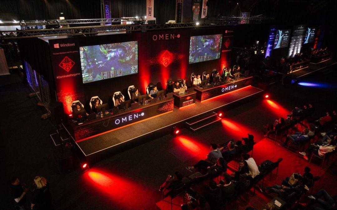 Quiero ser jugador de eSports, ¿por dónde empiezo?