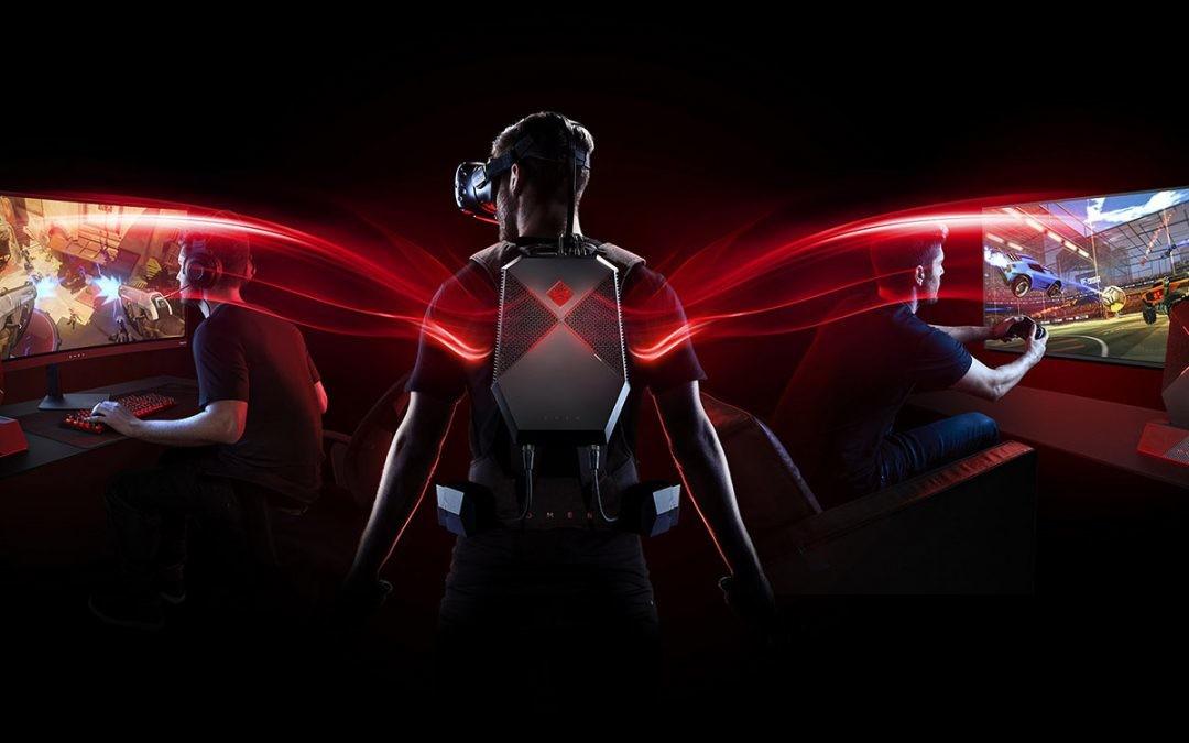 El futuro de la Realidad Virtual es ahora