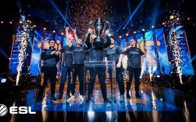 Esta es la historia de Fnatic, veterano de CS:GO y vencedor del IEM Katowice 2018