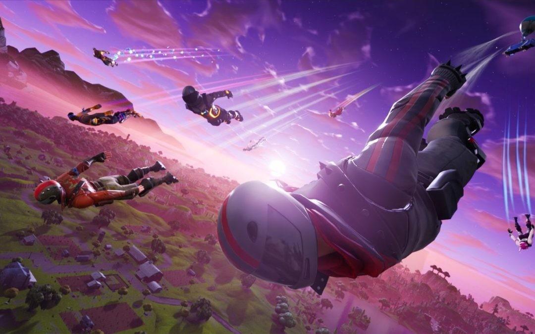 Gamergy fue solo el comienzo: Fortnite aspira a ser el competitivo más exitoso de la historia