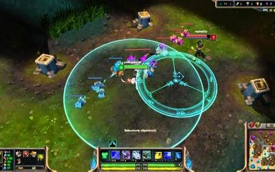 SmartCast, ¿la clave para ganar en League of Legends?